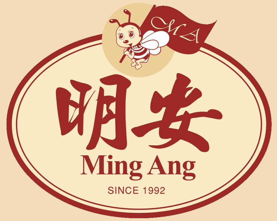 明安特產專賣店 Ming Ang Confectionery
